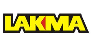Logo firmy Lakma