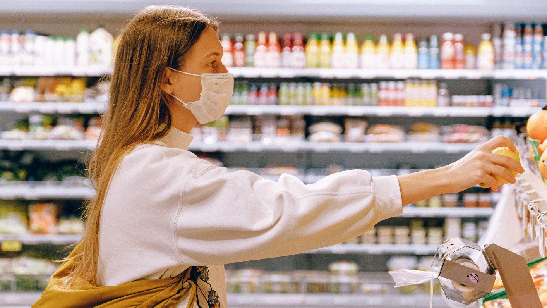 Zachowania konsumenckie w czasie pandemii koronawirusa